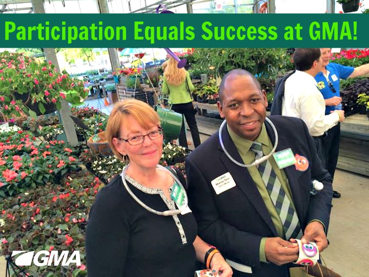 5 Ways to Make Your GMA Membership a Big Success!