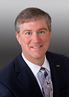 Mark Prince - President and CEO of GMA