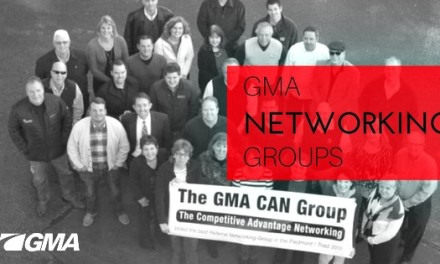 Let's Talk About GMA Networking Groups!