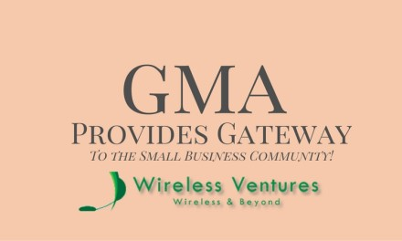 GMA Provides Gateway to Small Business Community