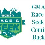 Race and Seek Is Coming Back!!