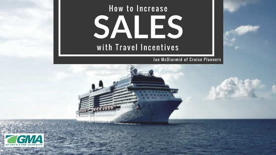 How Businesses Can Increase Sales with an Employee Travel Incentive
