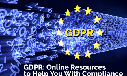 GDPR: Online Resources